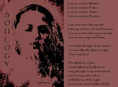 Soulogy - I AM Borne of the Light