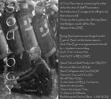 Soulogy - All part of the One