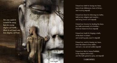 Soulogy - I found my faith by facing my fears
