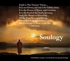 Soulogy - Faith is The Virtues Virtue