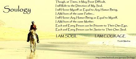 Soulogy - Though at Times, it May Prove Difficult