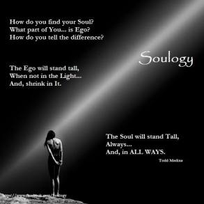 Soulogy - How do you find your Soul