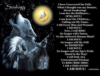Soulogy - I have Uncovered the Path