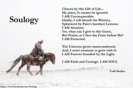 Soulogy - Chosen by this Gift of Life