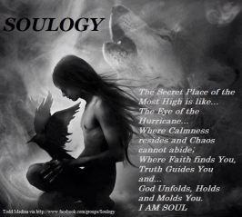 Soulogy - The Secret Place og the Most High