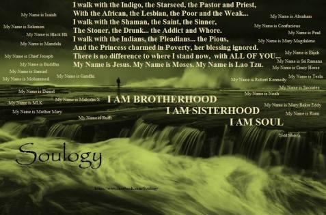 Soulogy - I AM Brotherhood
