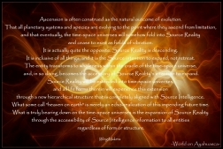 -World on Ayahuasca- Ascension2
